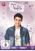 Violetta - Staffel 1.4 [2 DVDs]