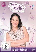 Violetta - Staffel 1.6 [2 DVDs]