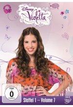 Violetta - Staffel 1.7 [2 DVDs]