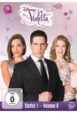 Violetta - Staffel 1.8 [2 DVDs]