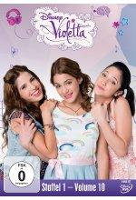Violetta - Staffel 1.10 [2 DVDs]