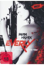 Everly - Uncut DVD-Cover