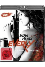 Everly - Uncut Blu-ray-Cover