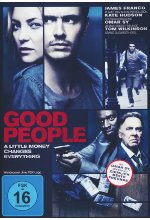 Good People DVD-Cover