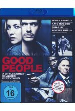 Good People Blu-ray-Cover