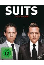 Suits - Season 4 [4 BRs]