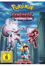 Pokemon Vol. 16 - Genesect und die wiedererwachte Legende