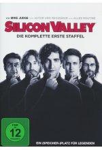 Silicon Valley - Die komplette 1. Staffel [2 DVDs]