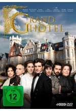 Grand Hotel - Die komplette fünfte Staffel [3 DVDs] (+ Bonus-DVD)