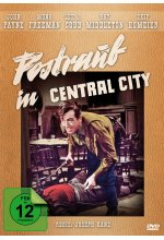 Postraub in Central City - filmjuwelen