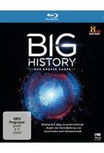 BIG HISTORY - Das große Ganze [2 BRs]