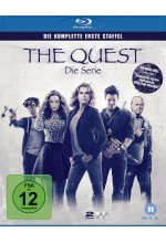 The Quest - Die Serie - Staffel 1 [2 BRs]
