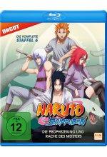 Naruto Shippuden - Staffel 6 - Uncut