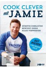 Jamie Oliver - Cook Clever mit Jamie - Gut kochen für wenig Geld [2 DVDs]
