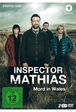 Inspector Mathias - Mord in Wales - Staffel 1 [2 DVDs]