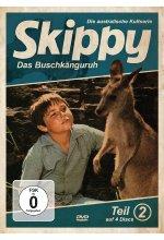 Skippy - Das Buschkänguruh - Teil 2 [4 DVDs]