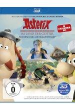 Asterix im Land der Götter (inkl. 2D-Version)