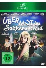 Übermut im Salzkammergut - filmjuwelen
