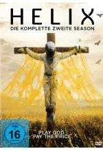 Helix - Season 2 [3 DVDs]