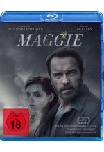 Maggie - Uncut Blu-ray-Cover