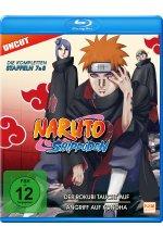 Naruto Shippuden - St. 7&8 - Uncut