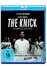 The Knick - Die komplette 1. Staffel [4 BRs]