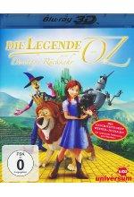 Die Legende von Oz - Dorothys Rückkehr (inkl. 2D-Version)