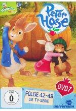 Peter Hase DVD 7 - Die TV-Serie/Folge 42-49