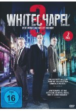 Whitechapel 3 [2 DVDs]