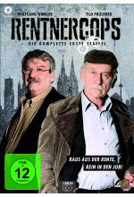 Rentnercops - Die komplette erste Staffel [2 DVDs]