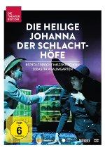 Die heilige Johanna der Schlachthöfe - Die Theater Edition