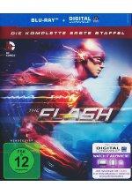 The Flash - Die komplette 1. Staffel [4 BRs]