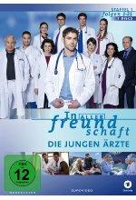 In aller Freundschaft - Die jungen Ärzte - Staffel 1.1/Folgen 1-21 [7 DVDs]