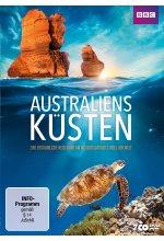 Australiens Küsten - Eine erstaunliche Reise rund um die großartigste Insel der Welt [2 DVDs]