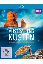 Australiens Küsten - Eine erstaunliche Reise rund um die großartigste Insel der Welt [2 BRs]