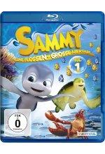 Sammy, kleine Flossen - Grosse Abenteuer - Volume 1