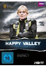 Happy Valley - In einer kleinen Stadt - Staffel 1 [2 DVDs]