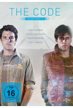 The Code - Staffel 1 [2 DVDs]