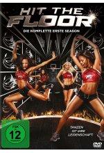Hit the Floor - Die komplette 1. Season [3 DVDs]