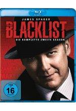 The Blacklist - Season 2 [6 BRs]