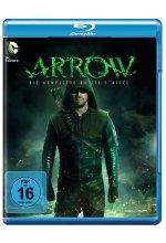 Arrow - Staffel 3 [4 BRs]