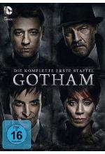 Gotham - Staffel 1 [6 DVDs]