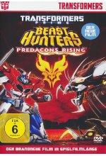 Transformers Prime - Beast Hunters - Predacons Rising
