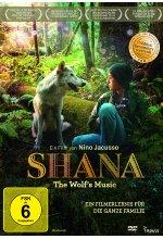 Shana - The Wolfs Music