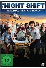 The Night Shift - Die komplette erste Staffel [2 DVDs]