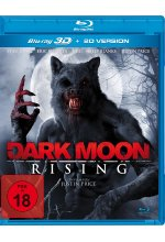 Dark Moon Rising  (inkl. 2D-Version) Blu-ray 3D-Cover