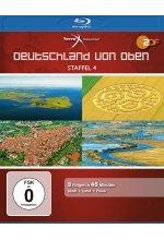 Deutschland von oben - Staffel 4