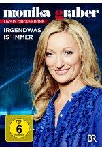 Monika Gruber - Irgendwas is immer