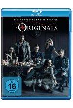 The Originals - Die komplette Staffel 2 [3 BRs]