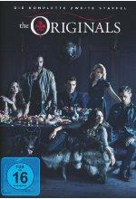 The Originals - Die komplette Staffel 2 [5 DVDs]